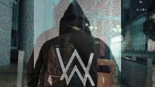 lagu barat yang lagi hits 2016 Alan Walker - Faded