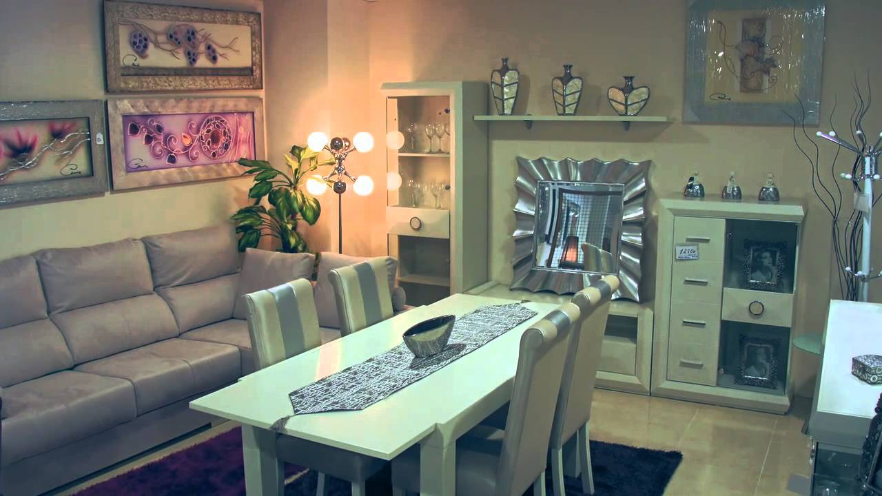 spot muebles lara marbella youtube
