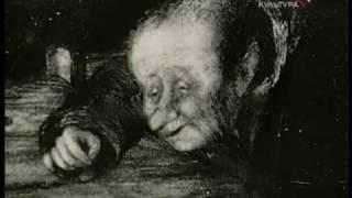 «Шинель» Юрий Норштейн (3)