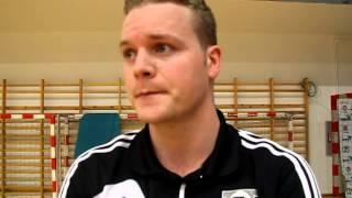 Stjarnan - FH | Jón Gunnlaugur Viggósson
