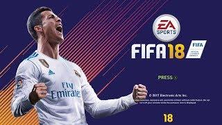 FIFA 18 LIVE STREAM