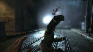 Ergreifender Trailer zu Dishonored: Die Maske des Zorns zeigt erstmals Gameplay-Szenen