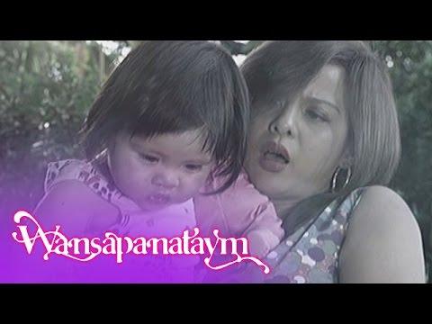 Wansapanataym: Magic golden hair