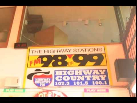 The Highway Stations 98 Amp 99 Becomes The Highway Vibe
