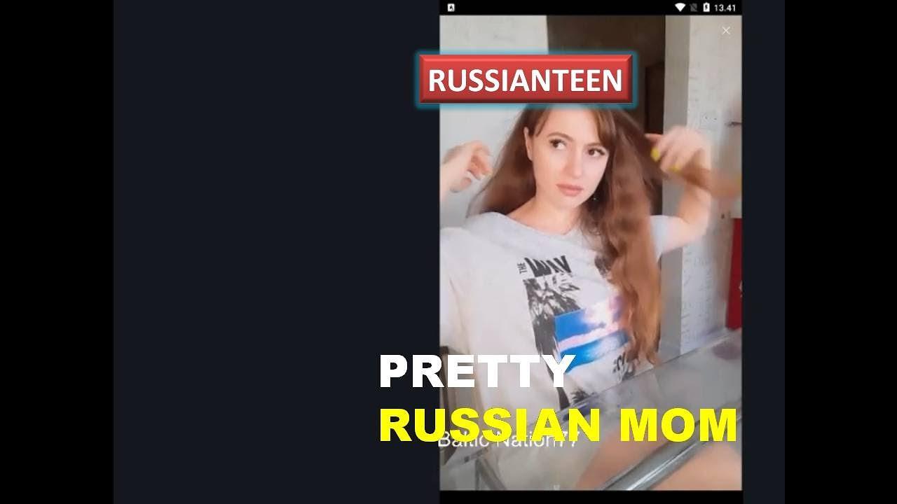 My Russian Teen
