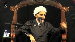 الشيخ علي مال الله - خروج المرأة بزينتها أمام الرجال