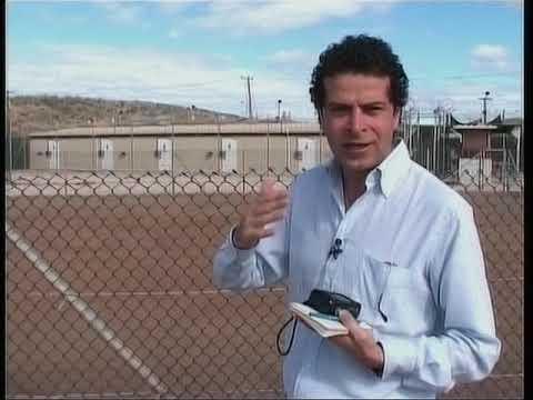 Cüneyt Özdemir'in Guantanamo İzlenimleri 1.Bölüm