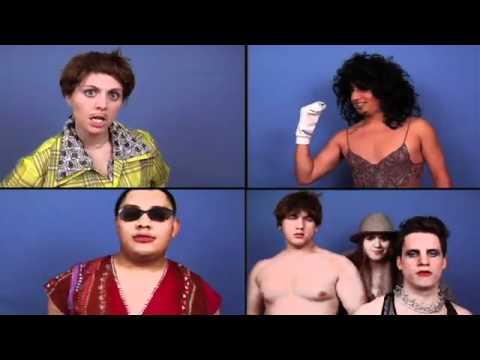 People of Walmart   Music Video