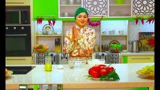 Рецепты: Знаменитый албанский бюрек. Кухня с акцентом