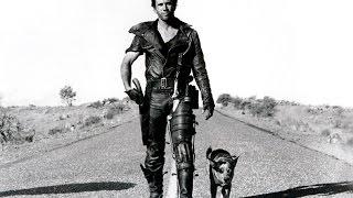 Mad Max- Motorhead.