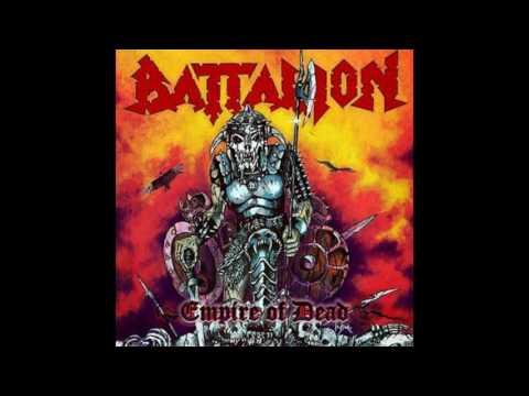 Battalion - Empire of Dead (Full Album) - 2013