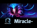 Miracle-[Spectre] | Ranked Match Gameplay Dota 2
