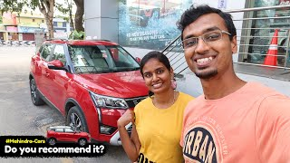 Which car are we buying next? | Mahindra XUV300 AMT??