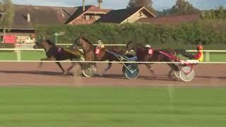 Vidéo de la course PMU PRIX DU PRESIDENT