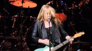 clare dunn led zeppelin rock and roll cover excerpt lincoln ne