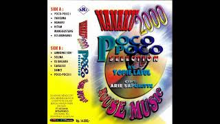 Cover images Nanaku 2000 Poco Poco Selection By Yopie Latul House Music Original Full Album