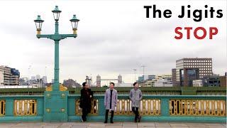 Официальное видео | The Jigits STOP | слушать музыку бесплатно | новинки