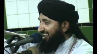 Qissa e Yousaf Part 1 of 3 (29-04-11)by Mufti Muhammad Hanif Qureshi
