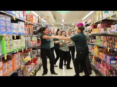 K-town's Dance Massive | The good people of Katherine