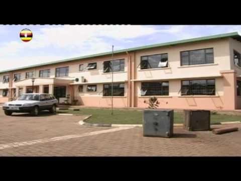 Uganda Vision - BEN Television sky channel 184 on 9th Jan 2012 Part 1
