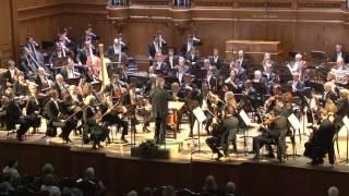 S. Prokofiev   Romeo and Juliet (Tchaikovsky Symphony Orchestra)