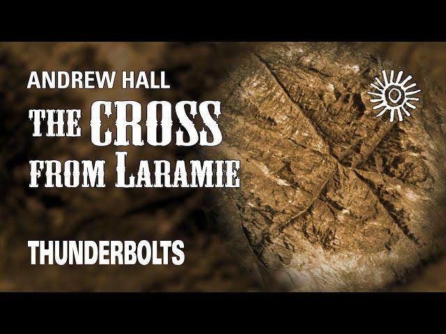 Andrew Hall: The Cross from Laramie | Thunderbolts
