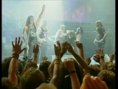 Iron Maiden - Iron Maiden + Death of Bruce Dickinson