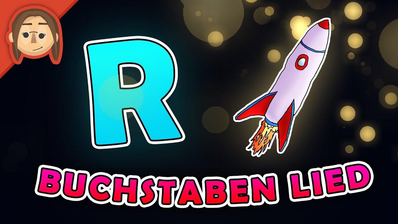 rbuchstabenlied für kinder  abc song deutsch