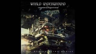 VA World Underground (PSYTRANCE)