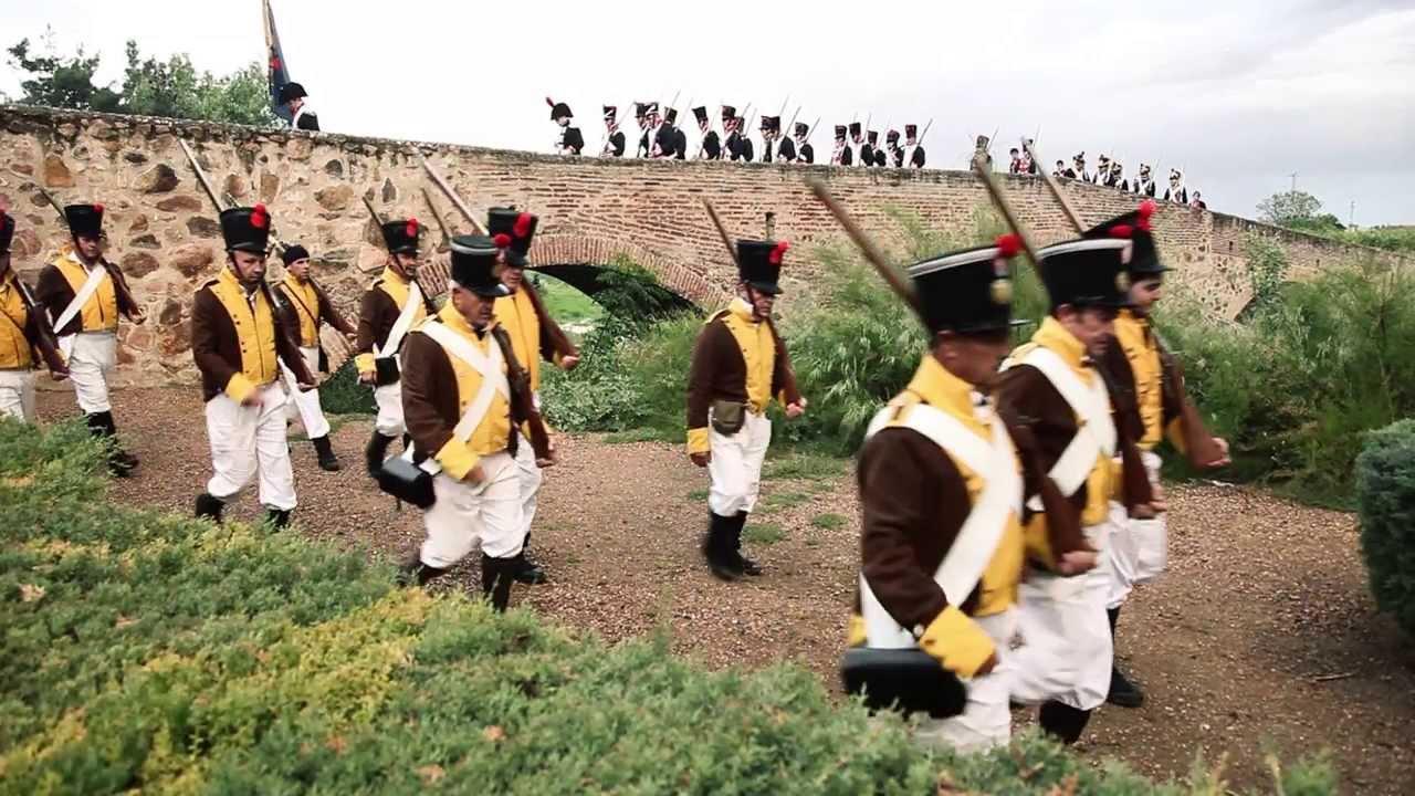 Image result for napoleonic wars extremadura
