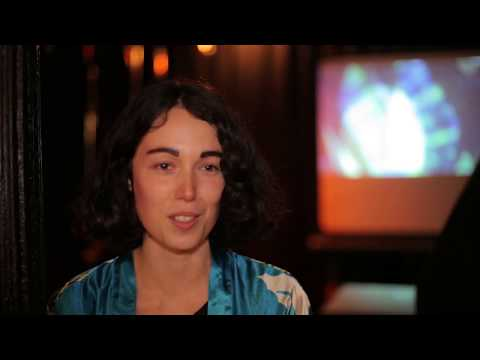 Kelly Lee Owens unravels her weird world