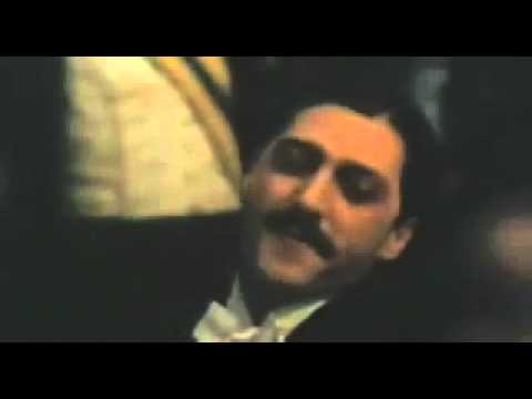 Čas znovu nalezený  /  Znovunalezený čas (1999) - trailer