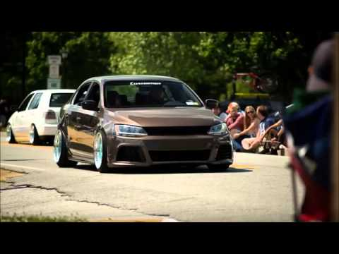 vw jetta gli tdi stanced   vw lovers youtube