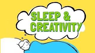 The Sleep and Creativity Challenge