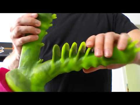 Prostata Melker / G Punkt Toy / Doppelender