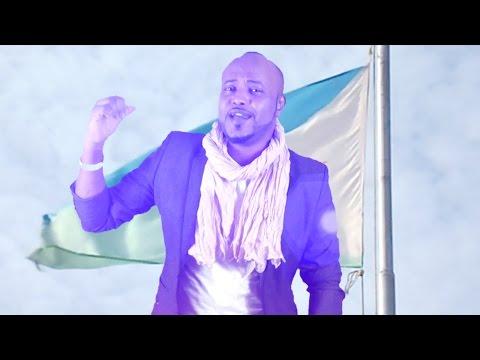 Ahmed Zaki (DJIBOUTI) Hees Cusub 2015