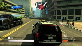 Perseguição policial: Driver San Francisco