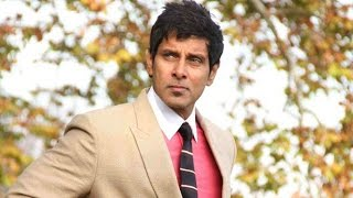 Vikram to shoot in Arab country