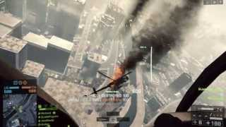 Battlefield 4: Beta Xbox 360 Gameplay Video