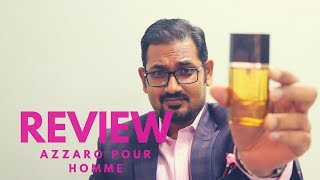 Review Azzaro Pour Homme