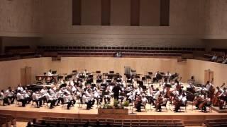 Orquesta Sinfónica de Xalapa-Mamá la Oca- Juan Trigos Dir. Huesped