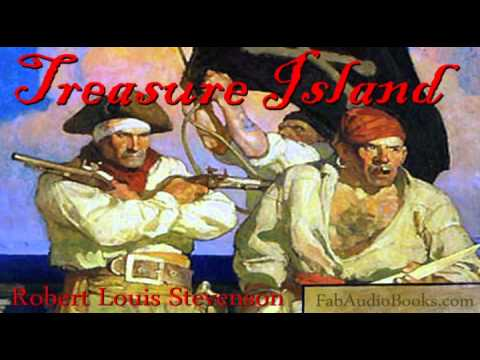 TREASURE ISLAND by Robert Louis Stevenson  Part 4 - Chapters 27-34 unabridged audiobook