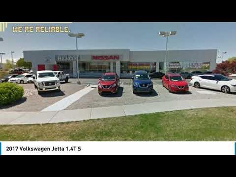 2017 Volkswagen Jetta Albuquerque New Mexico 786074