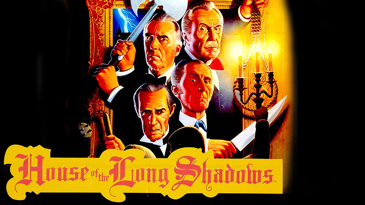 Download House of the Long Shadows (1983) Trailer