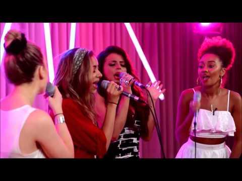 Little Mix - Boy (Acapella Live)