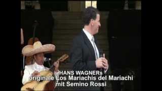 Cu cu rru cu cu Hans Wagners Los Mariachis del Mariachi