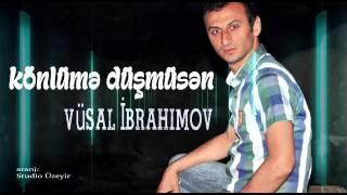 Vusal ibrahimov-yaman konlume dusmusen
