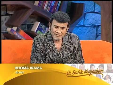 Di Balik Keajaiban Episode 7 MAHFUD MD & RHOMA IRAMA Segment 1