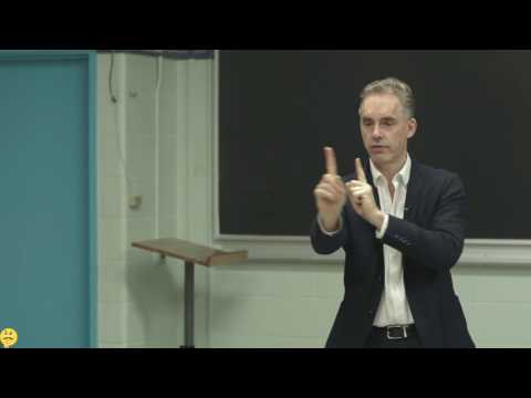 Jordan Peterson - The Importance of Having a BEST Friend