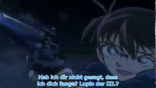 Detektiv Conan Movie 18 Trailer Ger Sub [HD]